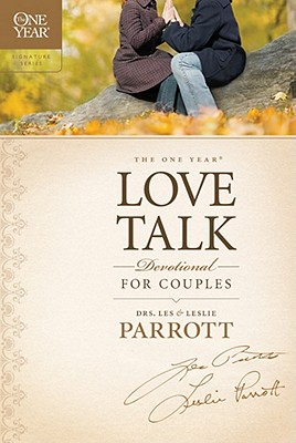 Image for The One Year Love Talk Devotional for Couples