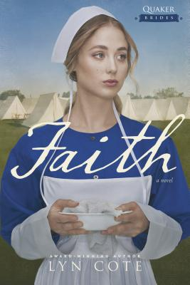 Image for Faith (Quaker Brides)