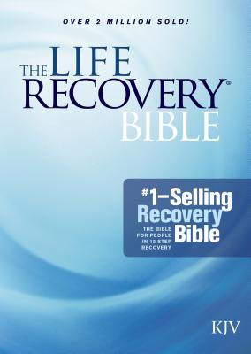 """Image for """"Life Recovery Bible, HC KJV """""""