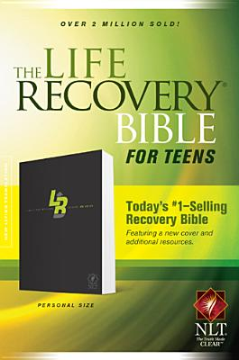 """Image for """"Life Recovery Bible fTeens, SC NLT """""""