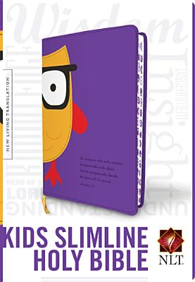 Image for Kids Slimline Bible NLT