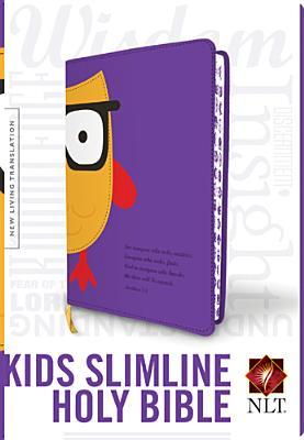 Kids Slimline Bible NLT