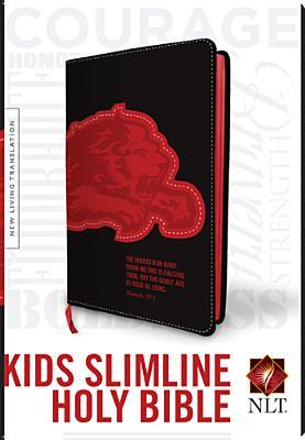 Image for Kids Slimline Bible NLT
