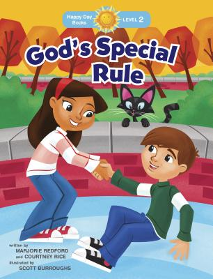 Image for God's Special Rule (Happy Day)