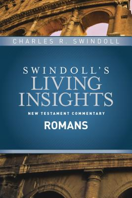 Image for Insights on Romans (Swindoll's Living Insights New Testament Commentary)