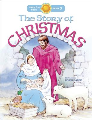 Image for The Story of Christmas (Happy Day)