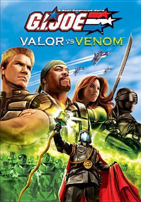 Image for G. I. Joe Valor Vs Venom