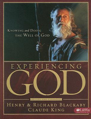 Image for Experiencing God: Knowing and Doing the Will of God (Bible Study)