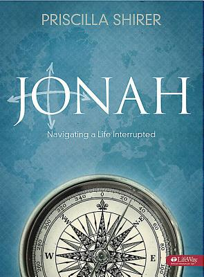 Image for Jonah: Navigating a Life Interrupted - Member Book