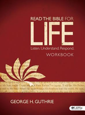 Image for READ THE BIBLE FOR LIFE (WORKBOOK)