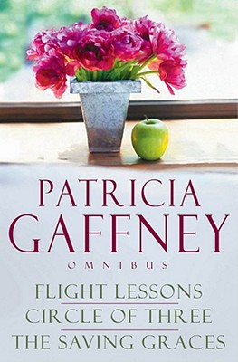 Patricia Gaffney Collection 3in1 The Saving Graces / Circle of Three / Flight Lessons [used book], Patricia Gaffney