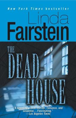 Image for THE DEADHOUSE