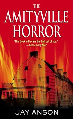 The Amityville Horror, Jay Anson