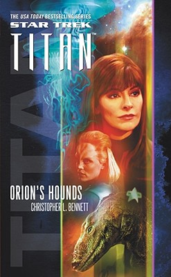 Image for Orion's Hounds
