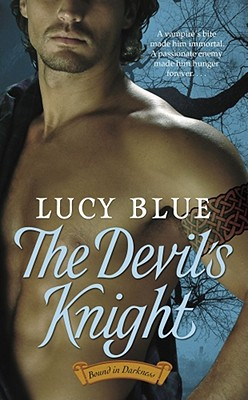"The Devil's Knight (Bound in Darkness), ""Blue, Lucy"""