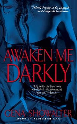 Image for Awaken Me Darkly #1 Alien Huntress