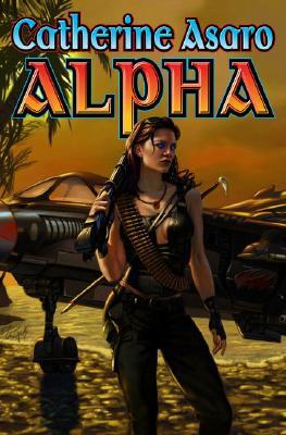 Image for Alpha