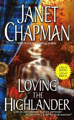 Image for Loving the Highlander