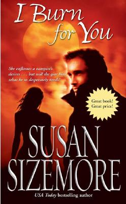 """Image for """"I Burn for You (Primes Series, Book 1)"""""""