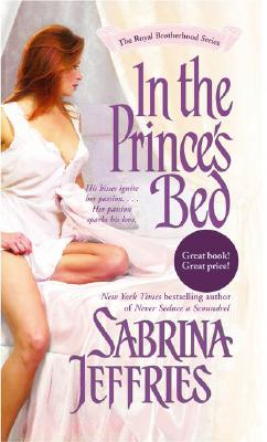 Image for In the Prince's Bed (Royal Brotherhood, Book 1)