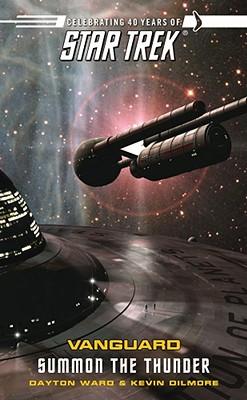 Star Trek: Vanguard #2: Summon the Thunder, Dayton Ward, Kevin Dilmore