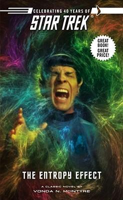 Image for The Entropy Effect (Star Trek)
