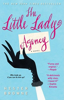 Image for The Little Lady Agency