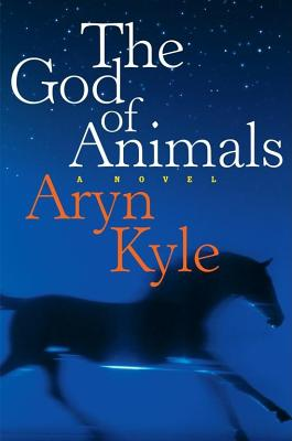 Image for The God of Animals