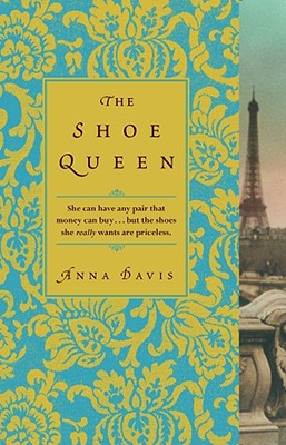 Image for The Shoe Queen