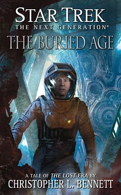Image for Buried Age, The
