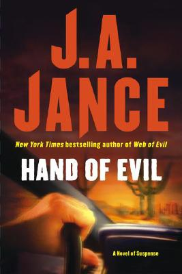 Image for Hand of Evil