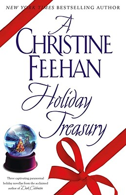 Image for A Christine Feehan Holiday Treasury