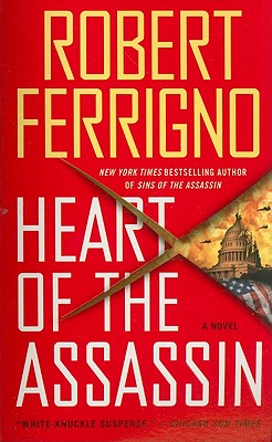 Image for Heart of the Assassin: A Novel (3) (Assassin Trilogy)