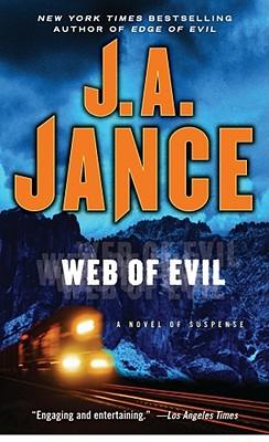 Image for Web of Evil: A Novel of Suspense (Ali Reynolds)