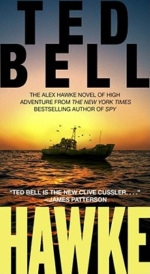 Hawke: A Thriller, TED BELL