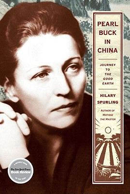Image for Pearl Buck in China: Journey to the Good Earth