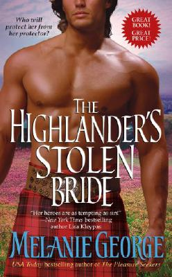 Image for The Highlander's Stolen Bride