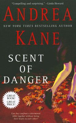 Image for Scent of Danger