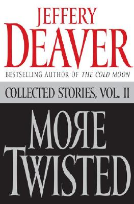 Image for More Twisted: Collected Stories, Vol. II