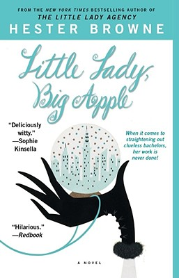 Image for Little Lady, Big Apple
