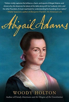 Image for Abigail Adams
