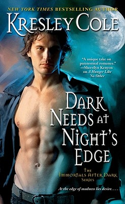 Image for Dark Needs at Night's Edge #5 Immortals After Dark