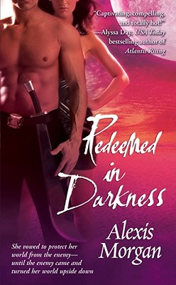 Image for Redeemed In Darkness (Bk 4 Paladins of Darkness)