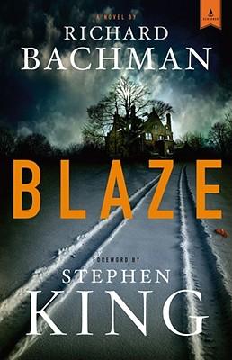 Blaze, Stephen King