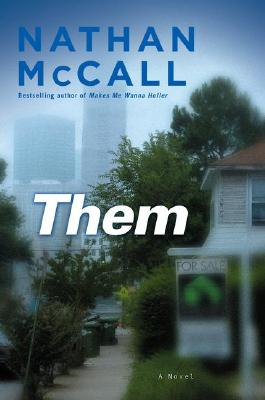 Image for THEM  A Novel