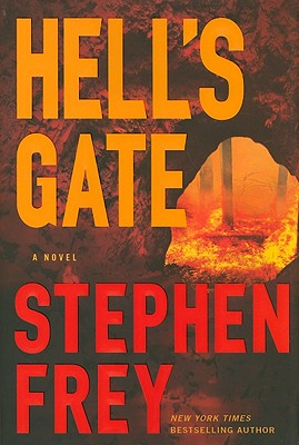Hell's Gate, Frey, Stephen