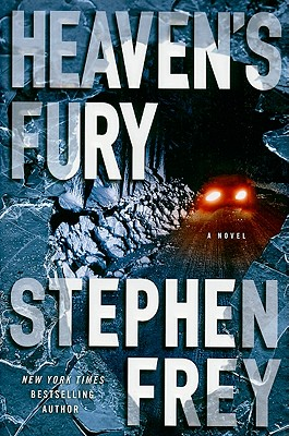 Image for Heaven's Fury