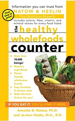 Image for HEALTHY WHOLEFOODS COUNTER