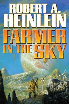 Image for Farmer in the Sky (Baen Book)