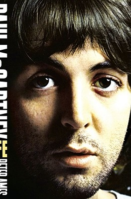 Image for Paul McCartney: A Life